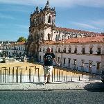 il monastero di Alcobaca