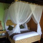 Chambre villa JEPUN 1