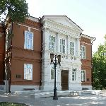 Saratov State Radischev Art Museum