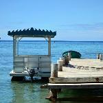Doolitte's Restaurant Ferry Dock