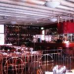 Universal Wine Bar - Rundle Street, Adelaide. SA