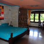 chambre Tirtagangga