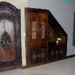 intérieure de la chambre Tirtagangga