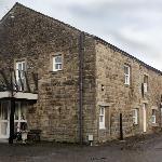 Blakey Hall Farm Colne Lancashire