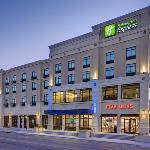 Foto de Holiday Inn Express at KU Medical Center