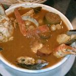 7 mares soup