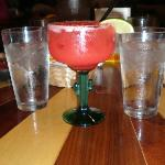 Great margaritas