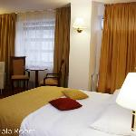 4 stars room