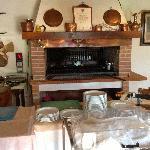Osteria Vecchio Casale ai Pioppi