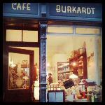Cafe Burkardt Foto