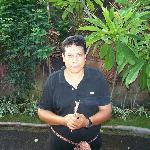 Ketut, de zorgzaamste man van Bali