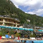 Photo of St Gothard Hotel