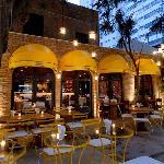 Foto de Serafina Bar e Restaurante