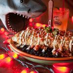 Bruce the Killer 5lb Burrito!!