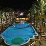 Foto de La Playa Eilat Hotel