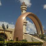 Gaddafi National Mosque Foto