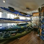 State-of-the-art kayaks for sale