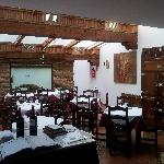Restaurante Dominguez