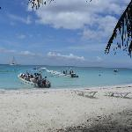 saiona island