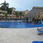 Premier's pool