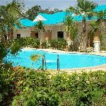 ภาพถ่ายของ Garden Suite Resort