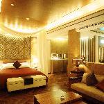 Summer Vacation Motel Mingcheng