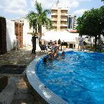 Photo of El Viajero Hostels Asuncion