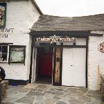 Le musée de le Sorcellerie à Boscastle