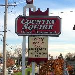 Foto de Country Squire Diner