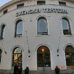 Swedish Theatre in Helsinki