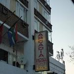 Foto di Arcadia Hotel