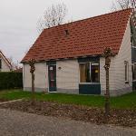 bungalow Stern in Breskens