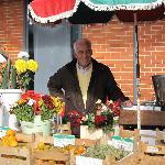 Olhao - Saturday market