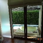 Room 406 - Jacuzzi
