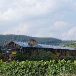 Gradierwerk Bad Dürkheim (Saline)