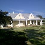 Villa Beryl, Vryheid, Kwazulu-Natal