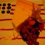 cheese cake fantástico