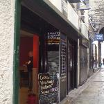 Hanley's Cornish Pasties Temple Bar