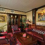 Germir Palas Hotel Istanbul Foto