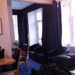 Room 202.