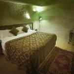 Munise Cave Room
