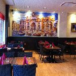 Restaurant Com a Casa