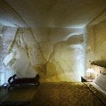 Yesari Cave Room