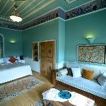 Turkuaz Room