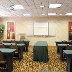 Eutaw Meeting Room