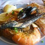 Bilde fra Restaurante Cofradia de Pescadores