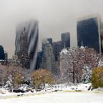 Central Park's Wollman Rink, used in the film Serendipity