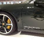 Sondermodell 911 Club limitiert auf 13 Exemplare