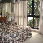 Interior of Unit Bedroom