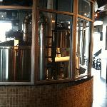 Foto de Destihl Restaurant & Brew Works
